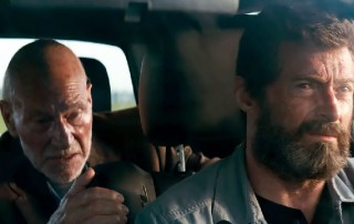 Logan (USA, d. James Mangold, 137 minutes)