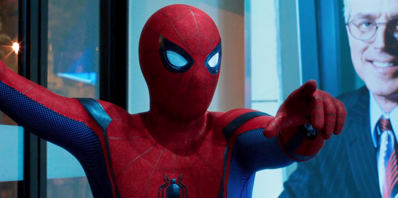 Spider-Man: Homecoming (2017, USA, d. Jon Watts, 133 minutes