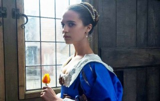 Tulip Fever (2017, USA, UK, d. Justin Chadwick, 107 minutes)