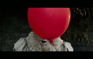 It (2017, USA, d. Andy Muschietti, 135 minutes)