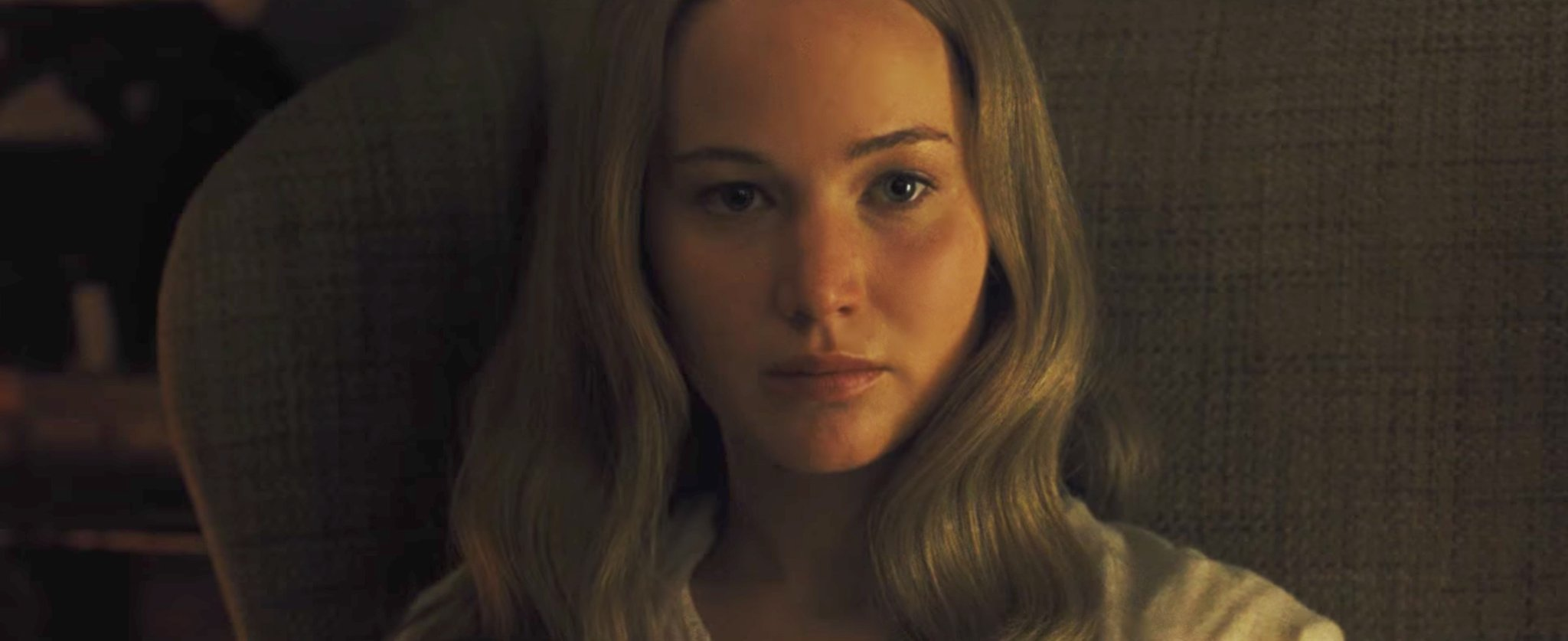 TIFF 2017 Review: mother! (2017 USA, d. Darren Aronofsky, 121 minutes)