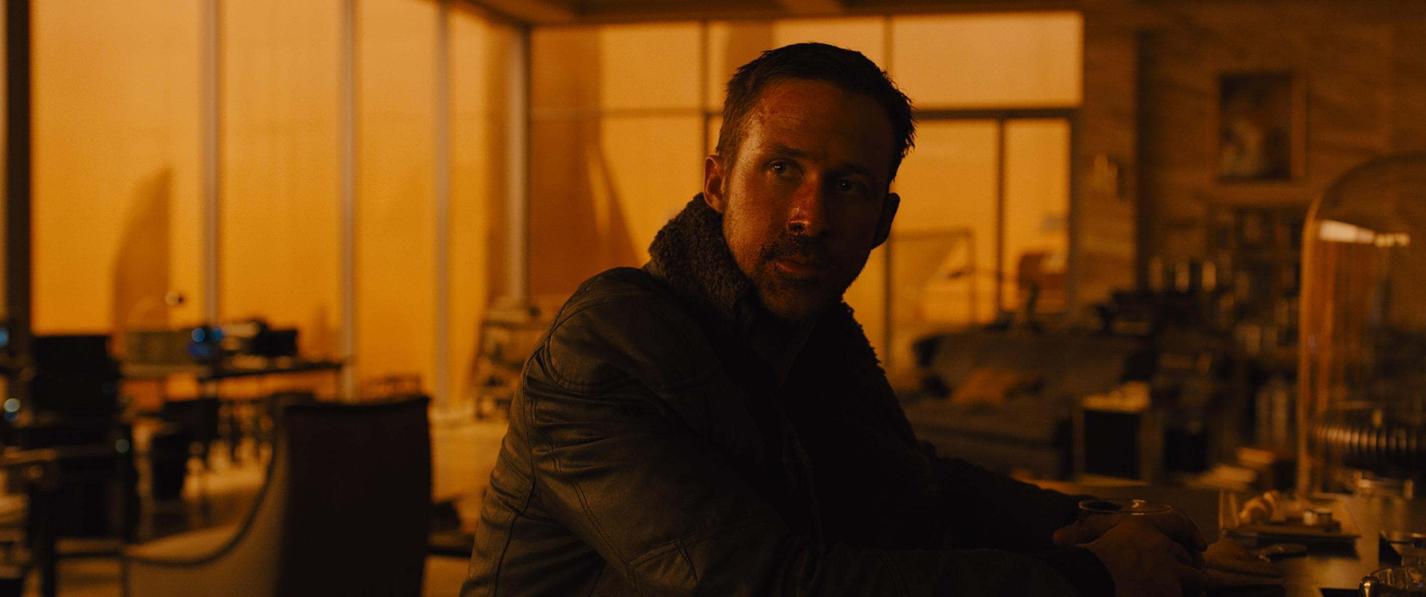Blade Runner 2049 (2017, USA, d. Denis Villeneuve, 163 minutes)