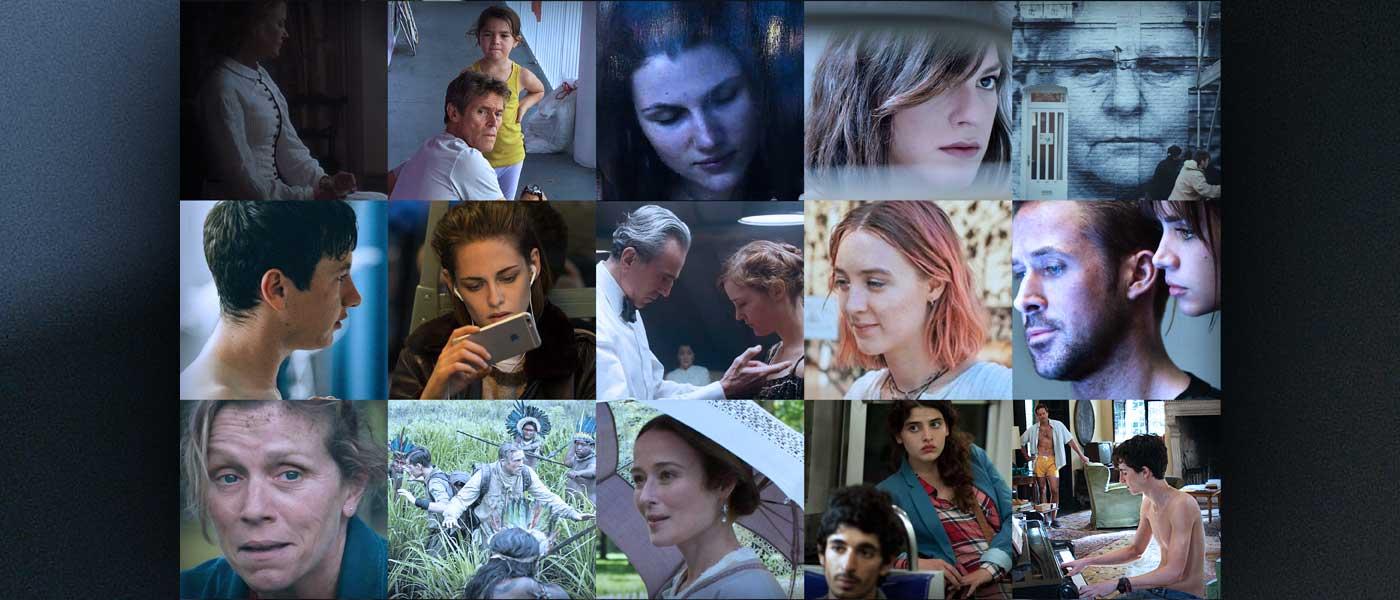 DeFacto Film Review 2017