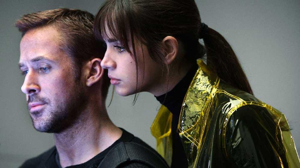 Blade Runner 2049 (d. Denis Villenueve)