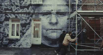 Faces Places (d. Agnes Varda & JR)