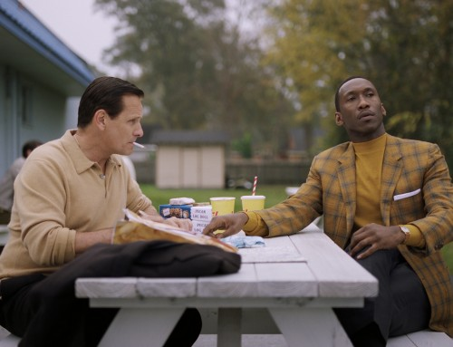 Countdown to the Oscars: Green Book