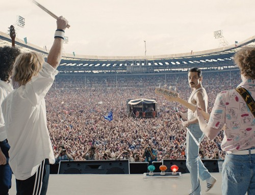 Road to the Oscars: Bohemian Rhapsody