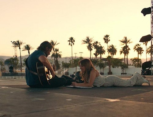 Road to the Oscars: A Star Is Born