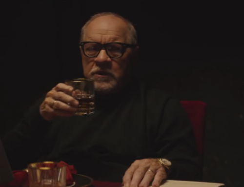 Road to the Oscars: Paul Schrader Retrospective