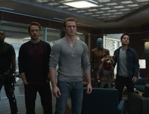 Avengers: Endgame (Spoiler-Free)