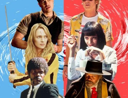 Quentin Tarantino Retrospective–Best Tarantino Films, Ranked