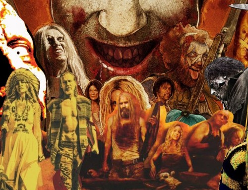 Rob Zombie Retrospective – Film Rankings (Worst to Best)