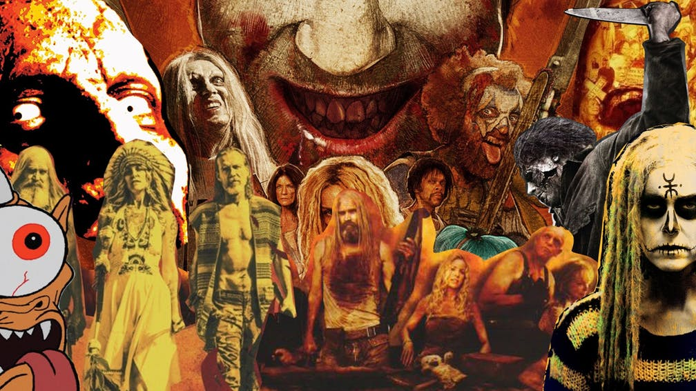 Rob Zombie Worst to Best