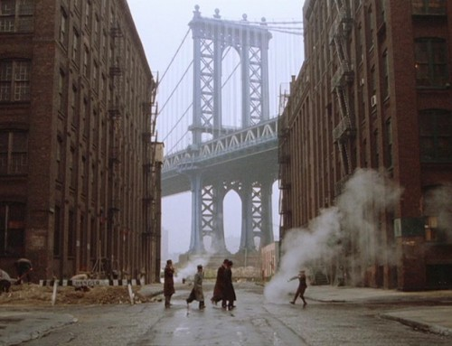 Spotlight of the Week-Once Upon a Time in America