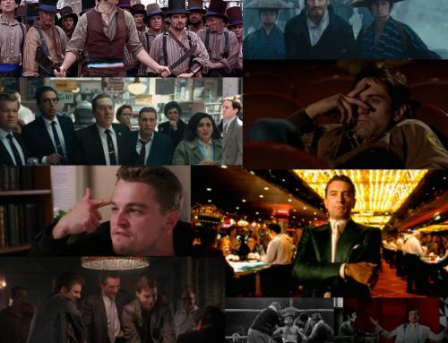 Martin Scorsese Retrospective–Best Scorsese Films, Ranked