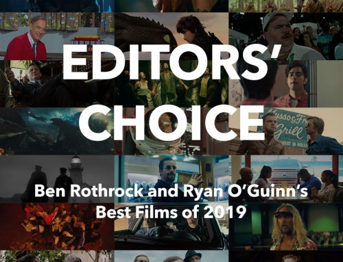 The Best Films of 2019-Editors' Choice