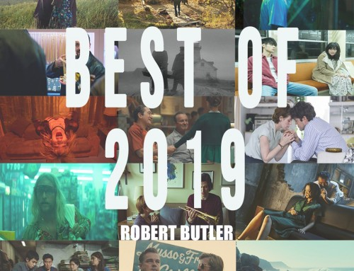 The Best Films of 2019 – Robert Butler