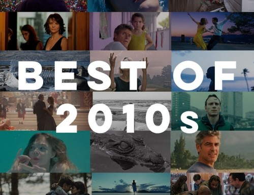The 100 Best Films of the 2010s