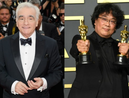 Scorsese Wrote Bong Joon Ho a Heartfelt Letter After Oscars