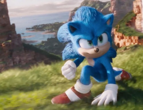 "Weekend Box Office Report: ""Hedgehog"" Stays Ahead Of The Pack!"