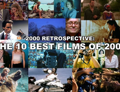 2000 Retrospective: The 10 Best Films of 2000
