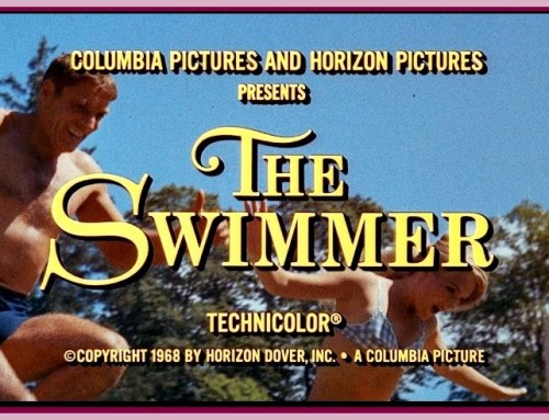 The Swimmer (Spotlight Review)