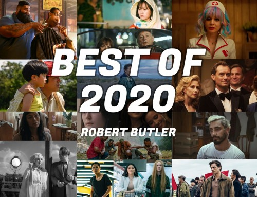 The Best Films of 2020 – Robert Butler