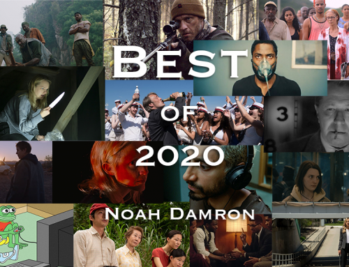 The Best Films of 2020 – Noah Damron