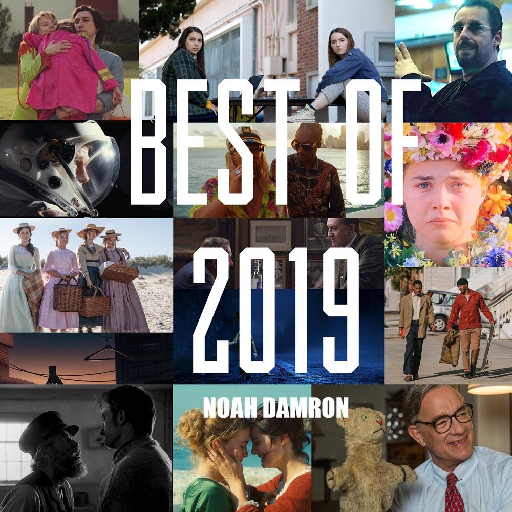Best of 2019 Noah Damron