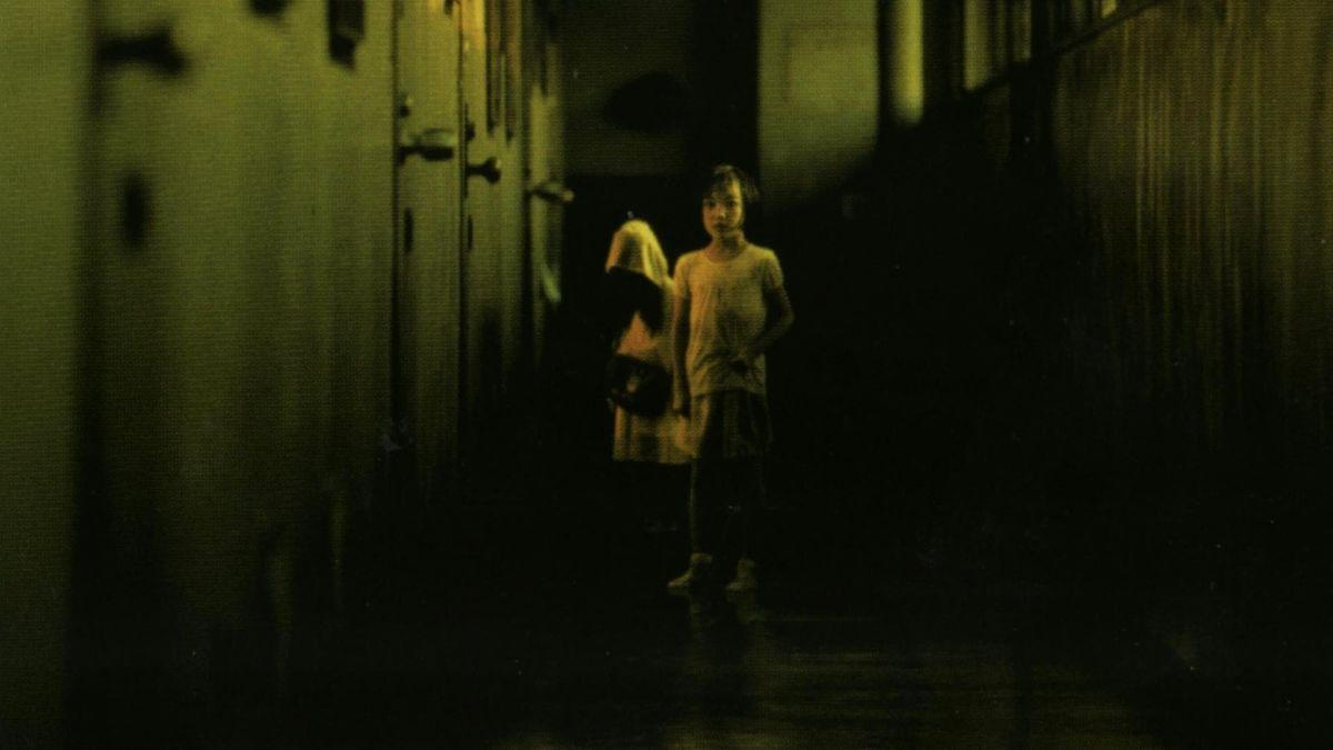 Dark Water (Spotlight Review)